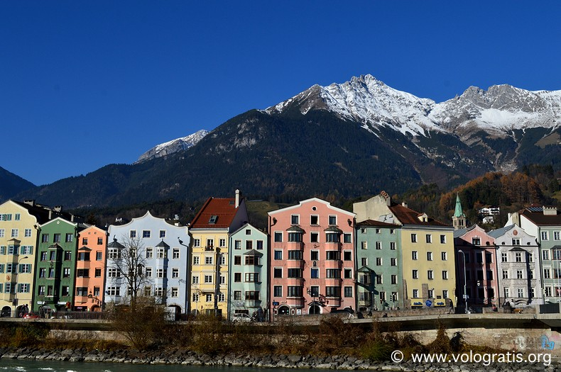 case colorate innsbruck