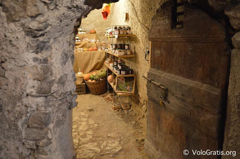mercatini di natale del garda canale di tenno trento