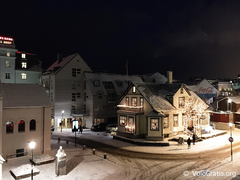 diario viaggio islanda