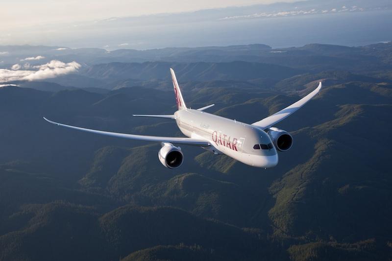 Codice promo Qatar Airways