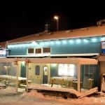 Mangiare low cost a Reykjavik: da Saegreifinn