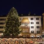Diario di viaggio ai mercatini di Natale di Innsbruck (parte 1)