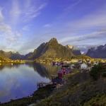 Concorso per vincere un viaggio in Norvegia in cerca dell'aurora boreale