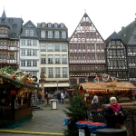 Diario di viaggio a Francoforte