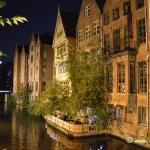 10 luoghi da visitare a Gent (Gand) – Fiandre