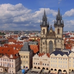 Voli low cost per Praga da € 9,99