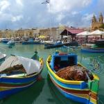Voli estivi per Malta da € 44 con bagaglio da stiva