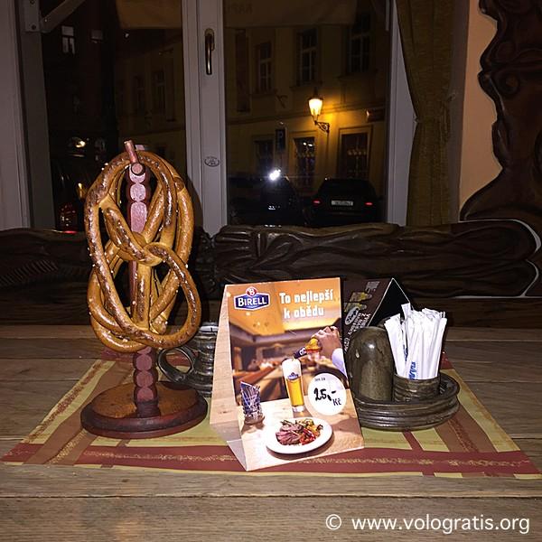dove mangiare a praga U Betlémské kaple 3