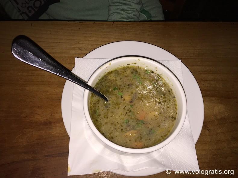 dove mangiare a praga zuppa