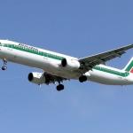 20% di sconto per volare con Alitalia