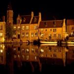 Le città più romantiche d'Europa