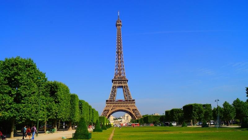 concorso per vincere un weekend a parigi