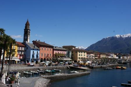 concorso viaggio svizzera