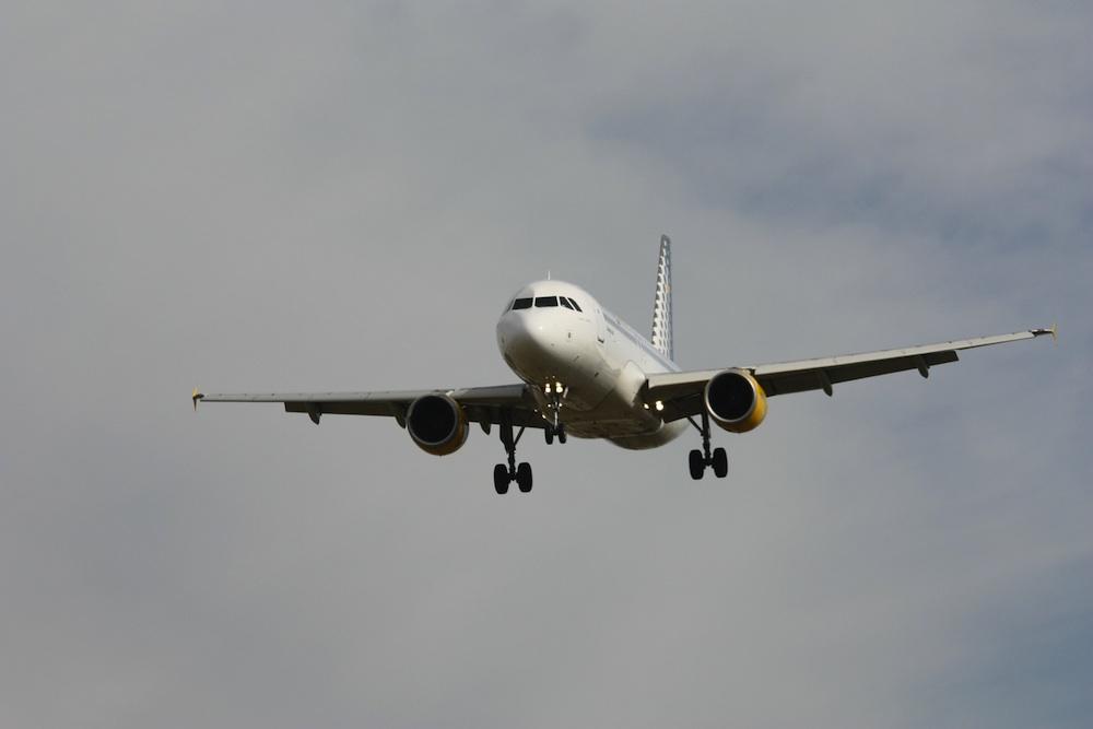Biglietti aerei Vueling da € 29,99 per volare fino a settembre 2016