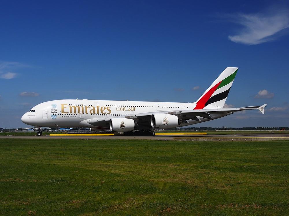 Sconto Emirates per viaggiare in coppia