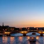 I luoghi più romantici di Parigi