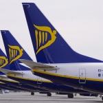 Nuove rotte Ryanair da Milano