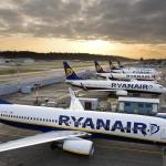 Nuove rotte Ryanair da Roma e chiusura di basi e aeroporti