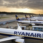 Ryanair: voli a 1 euro da e per Roma