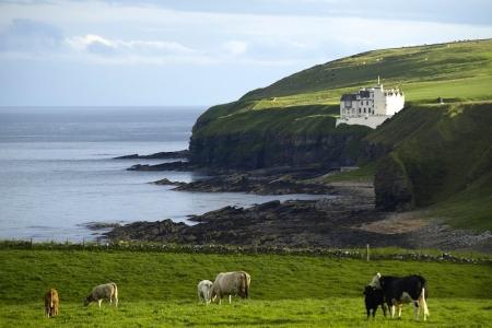 vincere un viaggio in Scozia