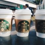 Starbucks in Italia: è ufficiale