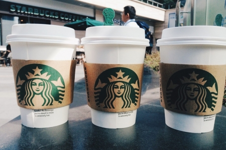 starbucks in italia
