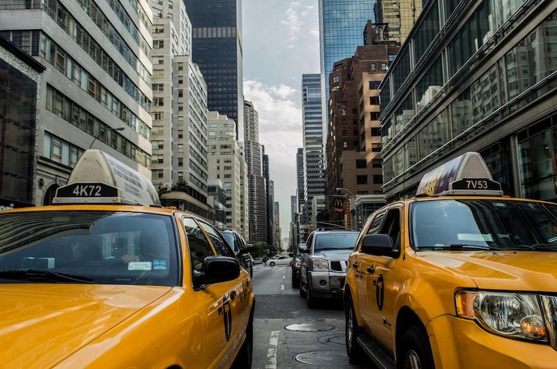 Voli Emirates per New York a € 378 a/r