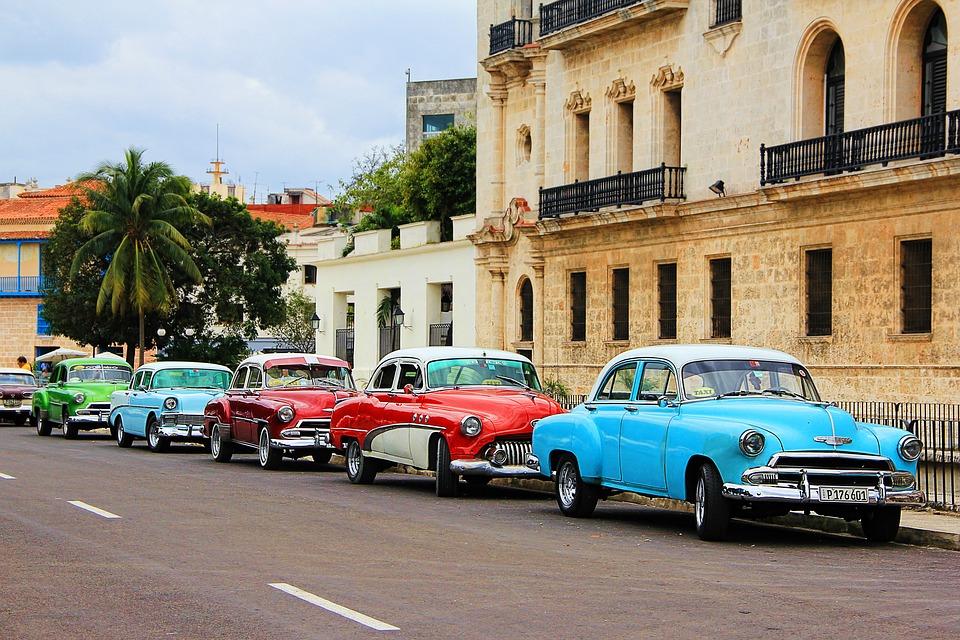 Vinci un viaggio a Cuba