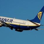 Voli Ryanair da 10 euro
