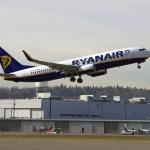 Ryanair: annunciati i voli in connessione