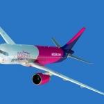Sconto Wizz Air del 20%, solo per oggi