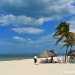 Diario di viaggio: Yucatan, Messico (prima parte)