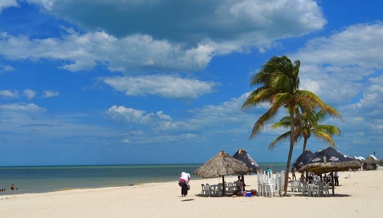 cosa vedere nello yucatan puerto progreso