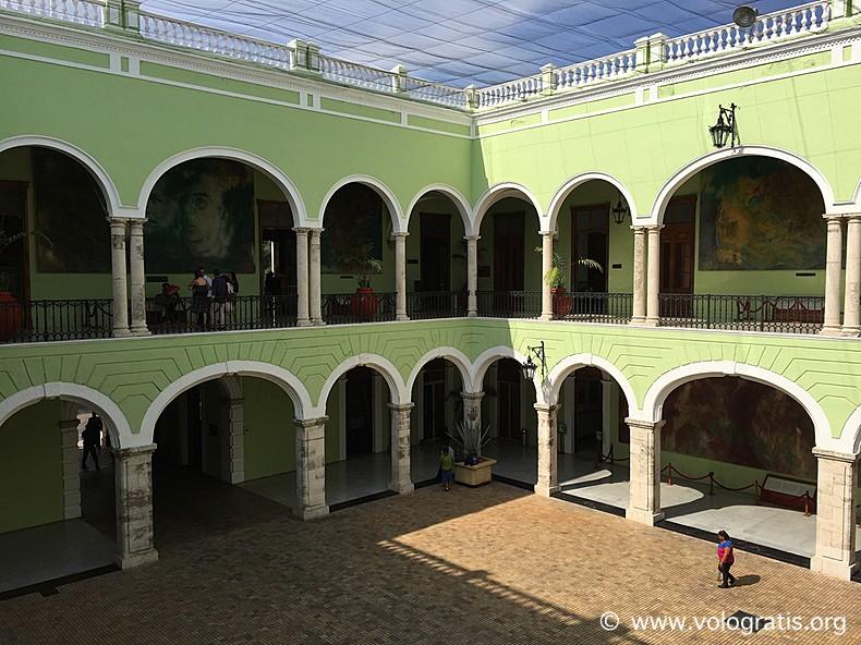 diario di viaggio yucatan in messico merida 2