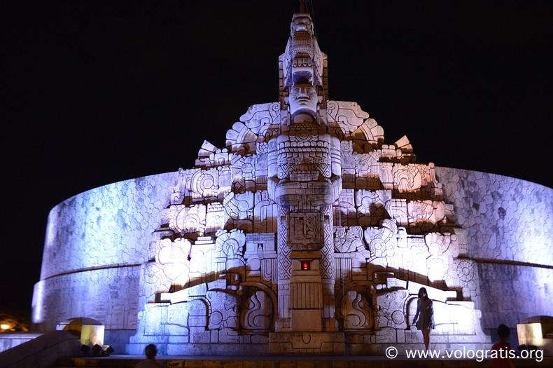 diario di viaggio yucatan merida 3