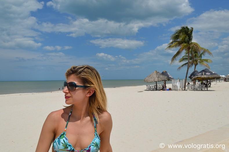 diario di viaggio yucatan messico valentina venanzi vologratis