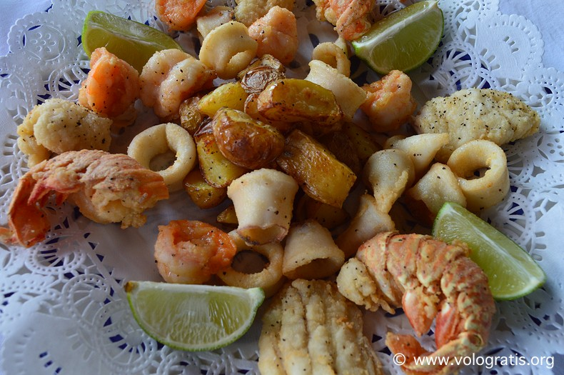 diario di viaggio yucatan pesce elio al mare