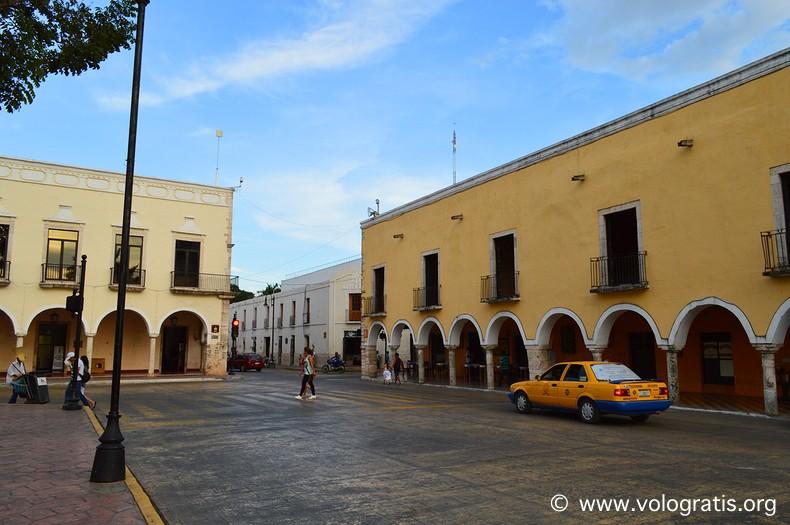 diario di viaggio yucatan valladolid 3