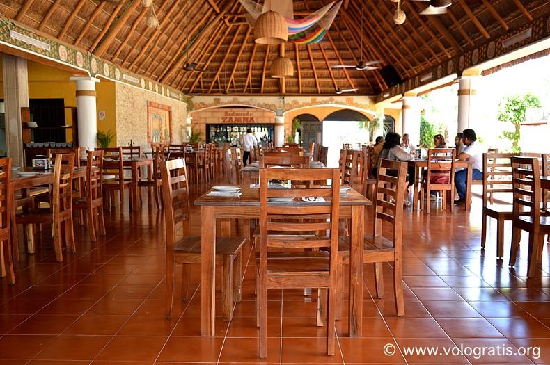 diario di viaggio yucatan zamna izamal
