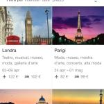 Google Destinations: i viaggi si pianificano con lo smartphone
