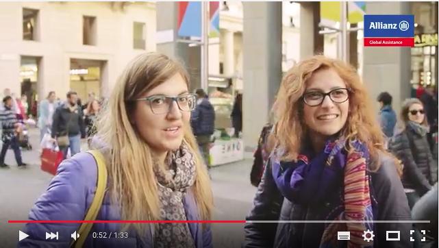 italiani viaggiatori