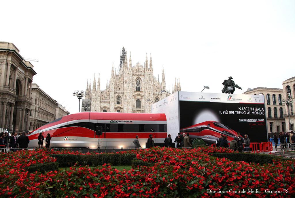 Speciale 2×1 Trenitalia