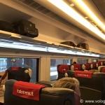 Viaggiare con Italo treno: la nostra esperienza
