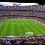 Vinci un viaggio a Barcellona e assisti alla partita Barcellona – Real Madrid