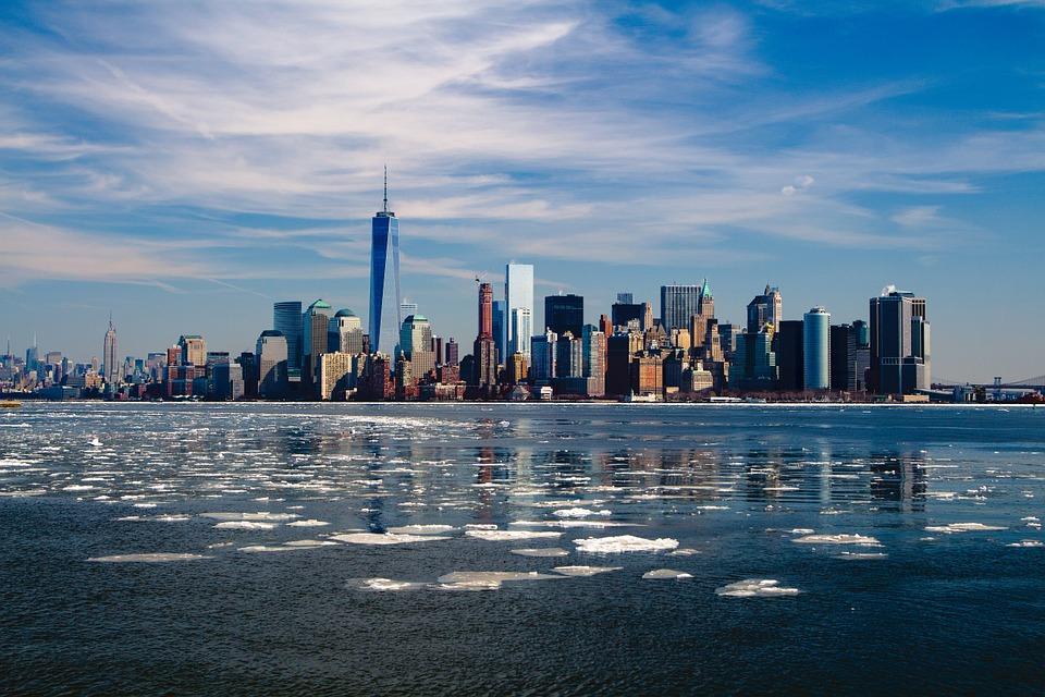 Vinci un viaggio a New York per due persone