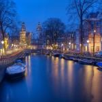 Voli low cost per Amsterdam da € 25