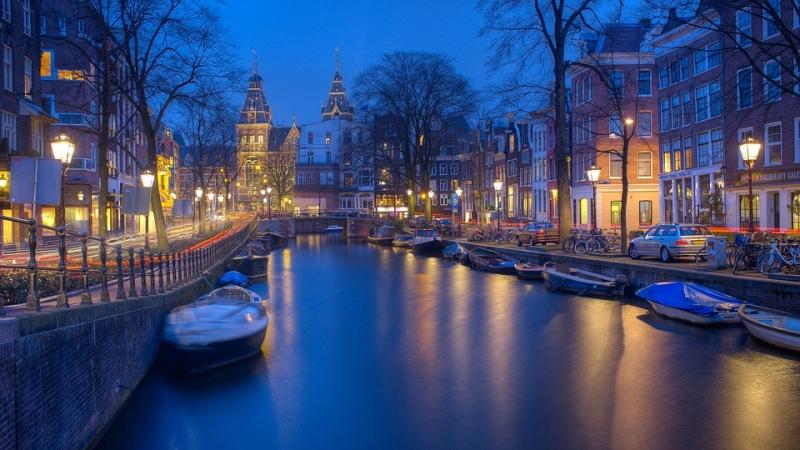 voli low cost per amsterdam transavia