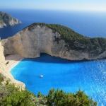Voli Ryanair per le isole greche scontati e a partire da 15 euro