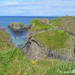 Concorso per vincere un viaggio in Irlanda del Nord