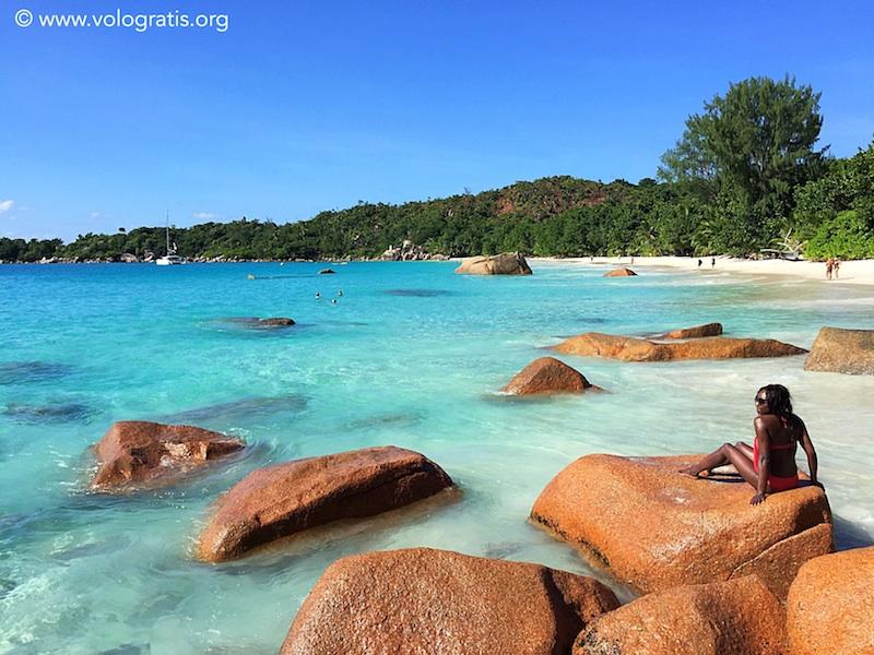 viaggio alle seychelles anse lazio
